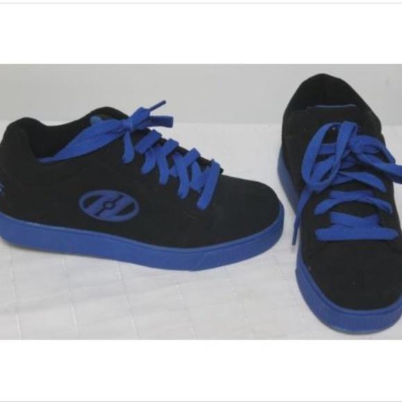 Heelys Shoes | Kids Sz 7 Blueblack